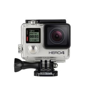 GoPro Hero4 Silver for drumline
