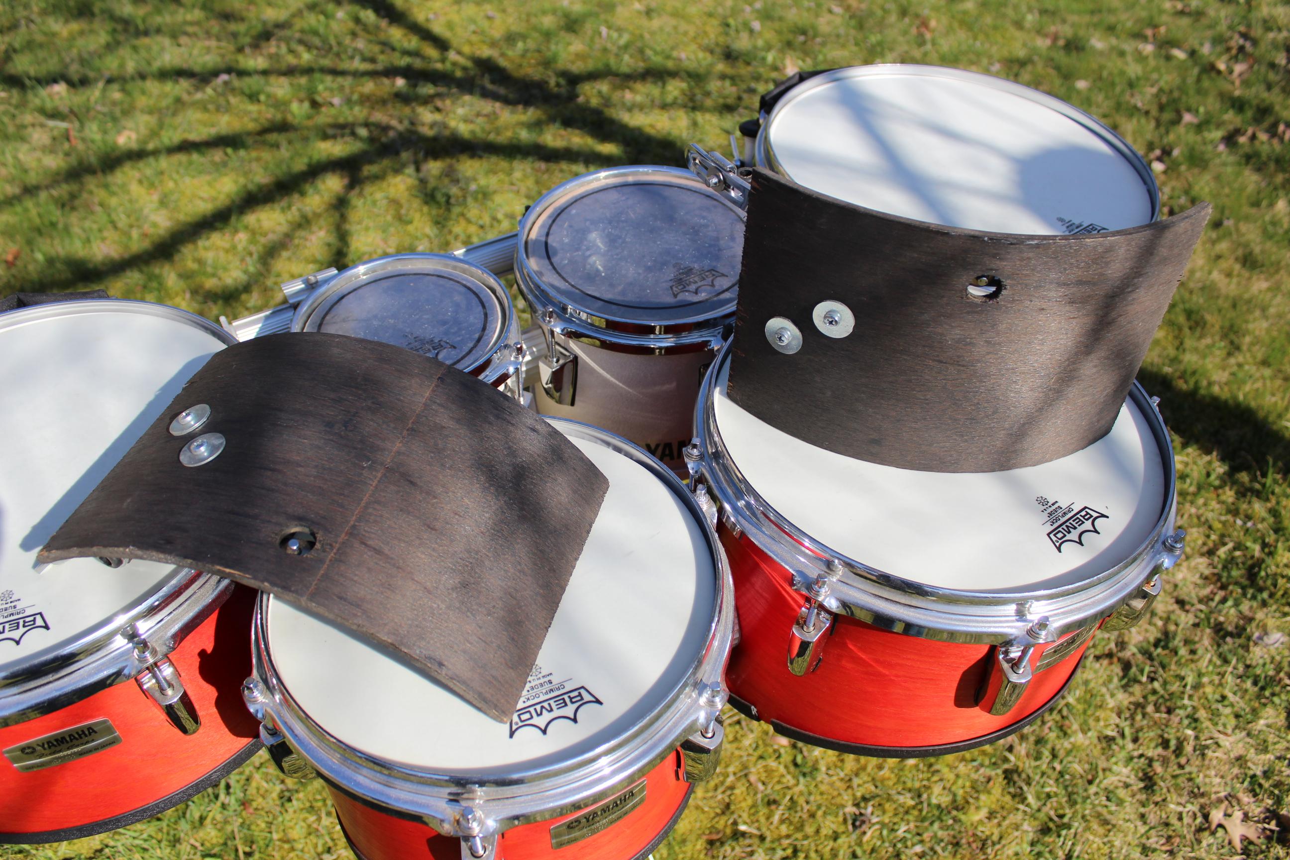Buy Shellshock Drum Mounts - patrickrfblakley.com