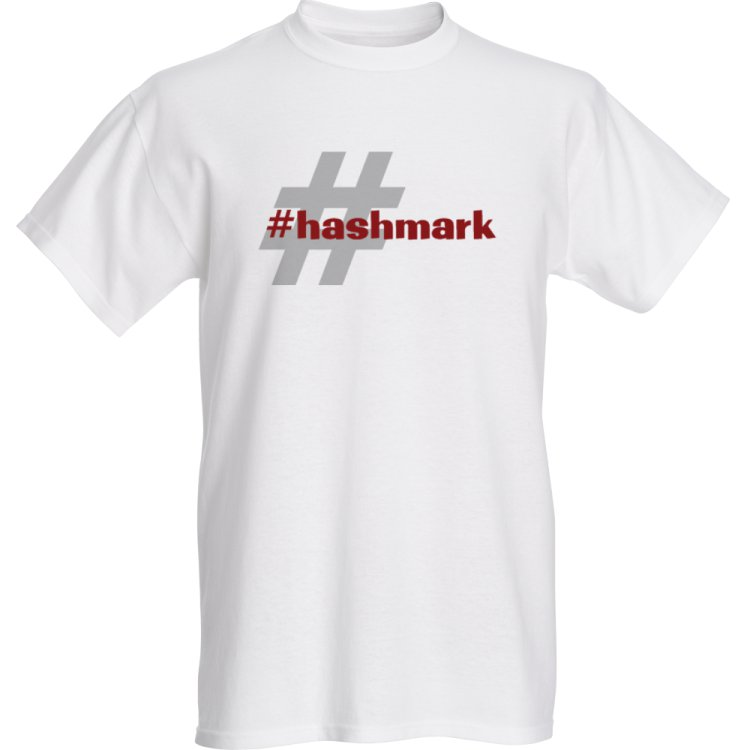 Hashmark