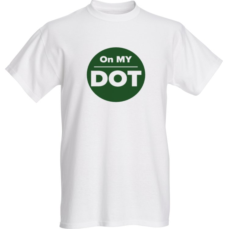 On My Dot